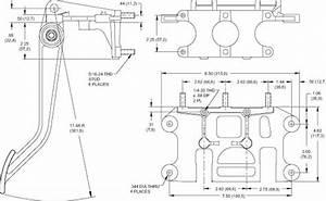 Wilwood Forward Swing Mount Brake  U0026 Clutch Pedal Combo