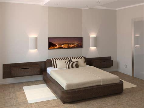 modele de chambre design comment créer une chambre et calme deco