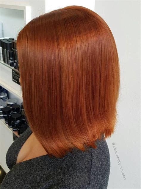 couleurs cheveux impressionnantes pour cet ete