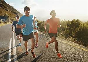 Why Running Is Perfect For Everyone