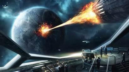 Stellaris Apocalypse Desktop Wallpapers Soon Friends Strategie