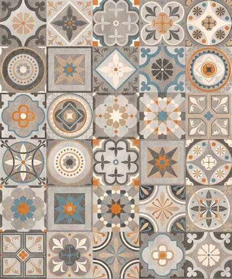 carrelage ancien cuisine carrelage imitation anciens carreaux de ciment décor