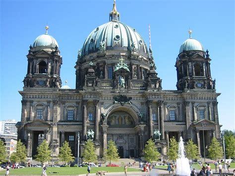 berlin de catedral de berl 237 n megaconstrucciones engineering