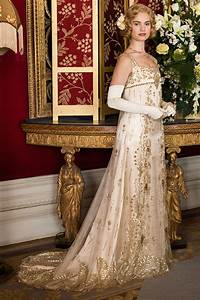 downton abbey dresses vintage and ethical wedding and With downton abbey wedding dress