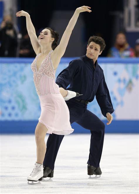 tessa virtue  sochi winter olympics figure skating