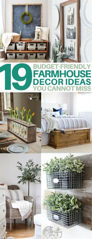 diy farmhouse decor ideas  style  fixer upper