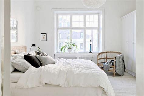 classique tres moderne en  appartement scandinave