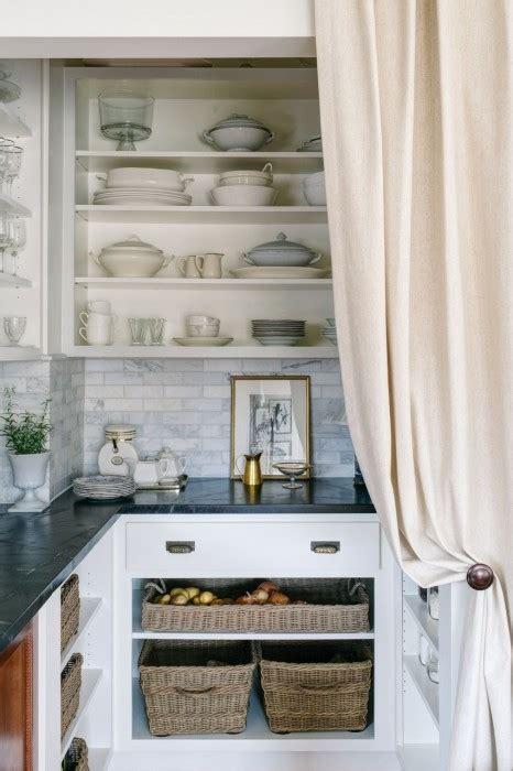 walk  pantry ideas cottage kitchen crisp architects