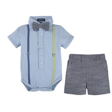 blue polo shirtzie woven short  images body suit