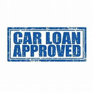 Grunge rubber stamp with text Car Loan Approved,vector ...