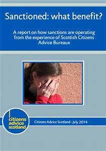 New report exposes full impact of benefit sanctions ...