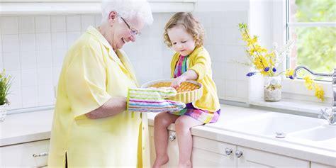 gut betreut dank granny nanny