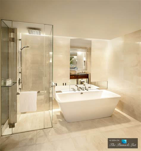 Small Luxury Hotel Bathrooms by Interior Design Luxury Bathroom Designs For Modern Home