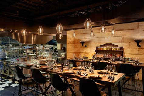 Barn Restaurant by Black Barn Farm To Table Restaurant In Nomad Nyc