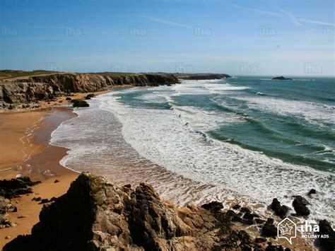 Saint-Pierre-Quiberon rentals for your holidays with IHA