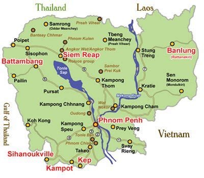 thailand laos cambodia vietnam map view awesome indonesian