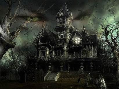 Halloween Wallpapers Dark Desktop Backgrounds Dr Odd