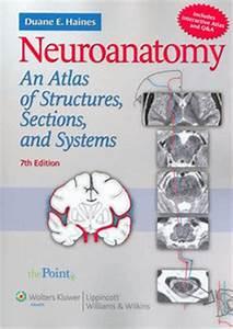 neuroanatomy atlas | Med Student Books