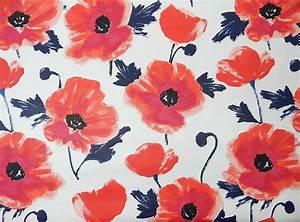 Kate Spade Amapola Maraschino Kravet Fabric 1502 Fabrics