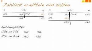 Skonto Berechnen Rechnungswesen : rechnungswesen buchungsstze ~ Themetempest.com Abrechnung