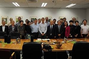 Market access on the agenda for APAL representatives in China