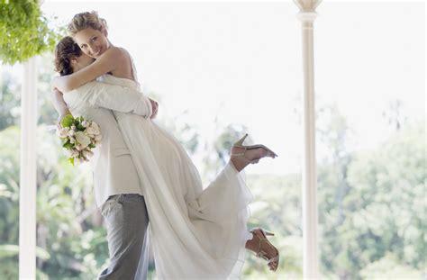 The Best Wedding Photos On Vogue.com