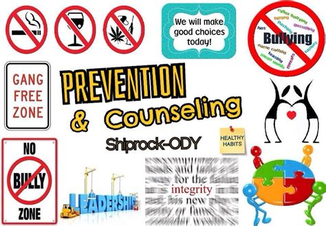 counseling prevention