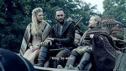 Vikings Ecbert Fiction Viking Historical Lagertha King