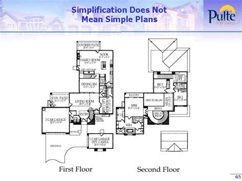 pulte homes image