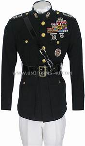 USMC Officer Dress white uniform | Marines! | Pinterest