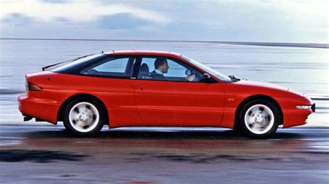 Ford Probe Car by Worst Sports Cars Ford Probe