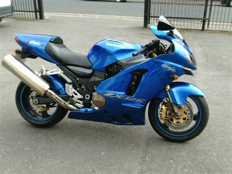 kawasaki zx 12r bike of the day kawasaki zx 12r