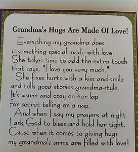 Quotes about grandsons and grandmas quotesgram for Letter to grandma from grandson
