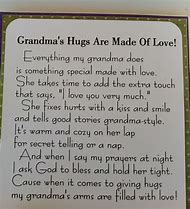 Best Grandma Poem Ideas And Images On Bing Find What Youll Love