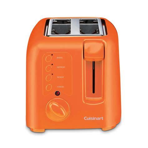 kitchenaid toaster orange orange toasters compact 2 slice toaster orange orange