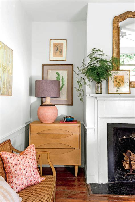 50 best small space decorating tricks we learned in 2016 southern living