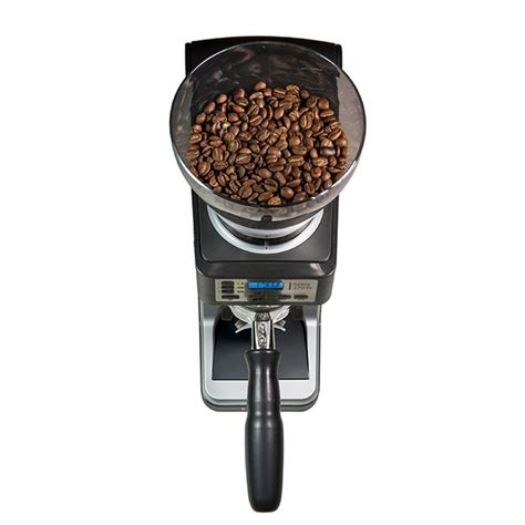 This grinder provides a smooth grind without clumps, and its burr design ensures that there are no bean seeds left before brewing the next batch. Baratza Sette 270W Espresso Grinder - Espresso Planet Canada