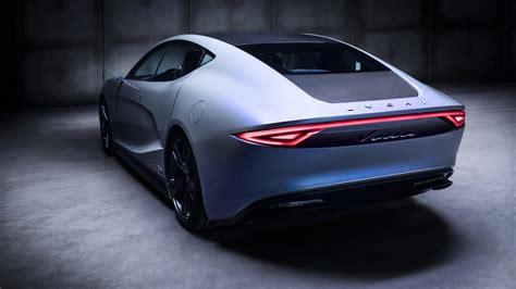 Elã Ctric by 2018 Lvchi Venere Electric Concept Car 2 Wallpaper Hd