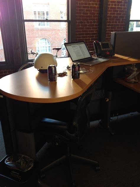how much is a desk how much of a product manager 39 s work involves sitting at