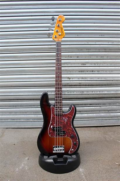 Bass Scale Short Richwood String Seymour Duncan