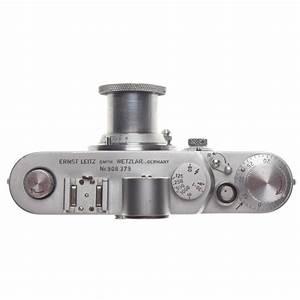 Leica Ig Leitz 1g M39 Screw Mount 35mm Film Camera Body