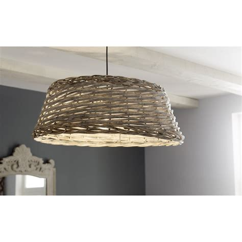 suspension luminaire castorama suspension nature gordes saule naturel 1 x 52 w mathias leroy merlin