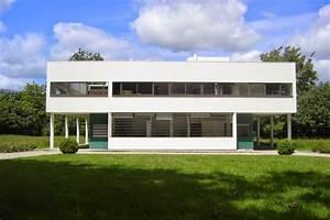 Le Corbusier Stil : ecomanta le corbusier villa savoye france 39 s modern ~ Michelbontemps.com Haus und Dekorationen
