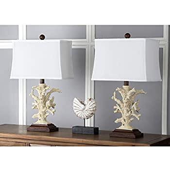 Amazon.com: Safavieh Lighting Collection Key West Cream