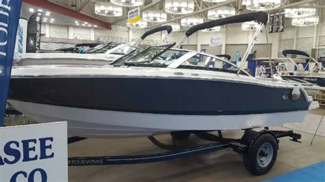 Four Winns Boat Dealers Indiana by Four Winns H 190 Boats For Sale In Indiana