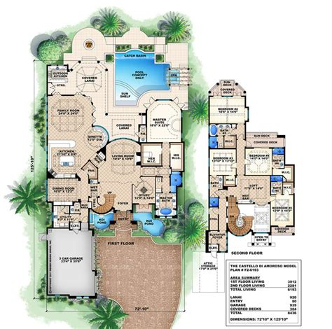 what is a floor plan floor plans exles focus homes
