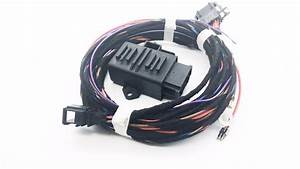 Front Seat Heating Regulation Module Or Wiring Harness For