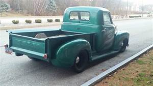 Pick Up Chevrolet 1950 : 1950 chevy 3100 pick up classic chevrolet other pickups 1950 for sale ~ Medecine-chirurgie-esthetiques.com Avis de Voitures