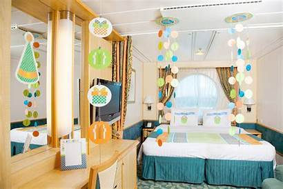 Decoration Packages Royal Caribbean Birthday Cruise Stateroom