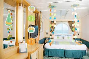 Spotted, Stateroom, Decoration, Packages, In, Cruise, Planner